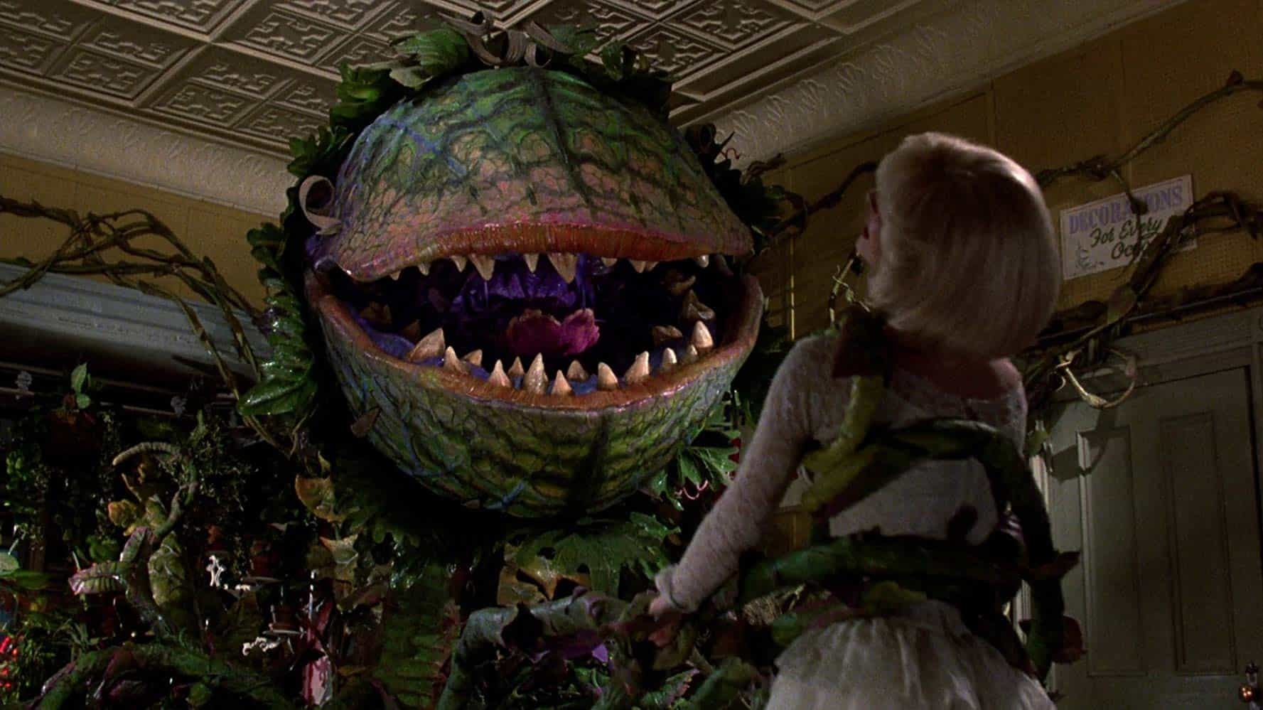 Happy Arbor Day! Fifteen killer plant movies… you know they have it in for us, right?