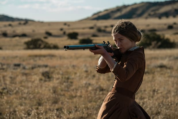 Eric's Review: The Wind (2018)