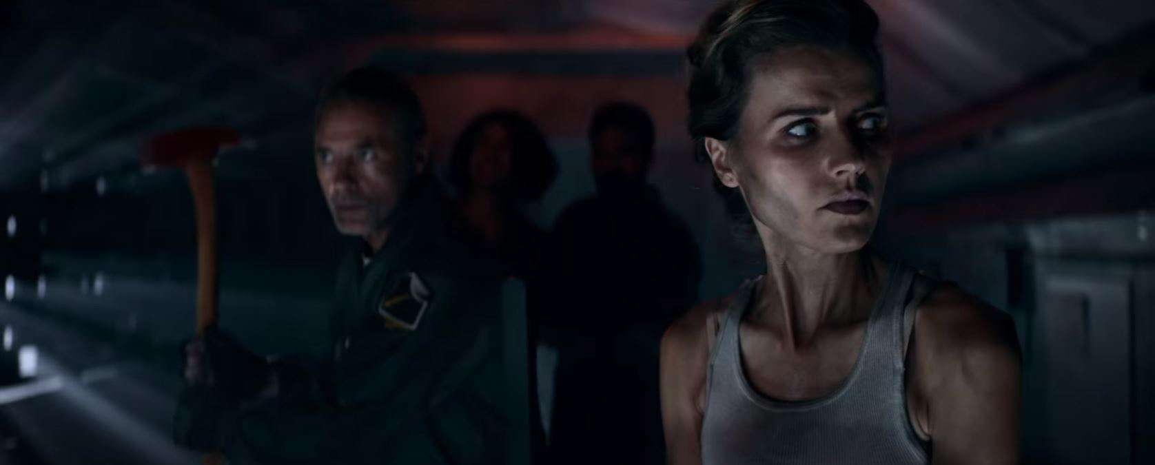 Horror Shorts: Alien 40th Anniversary Short Film Project – Alien: Harvest