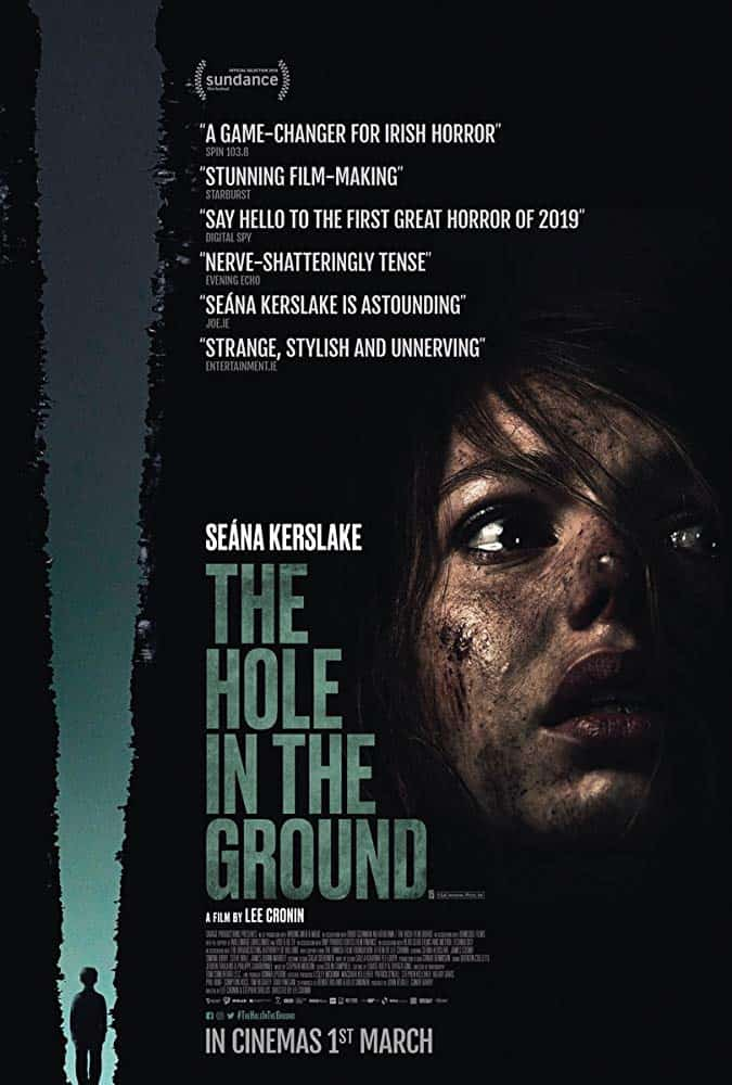 Mike's Review: Hole in the Ground (2019)