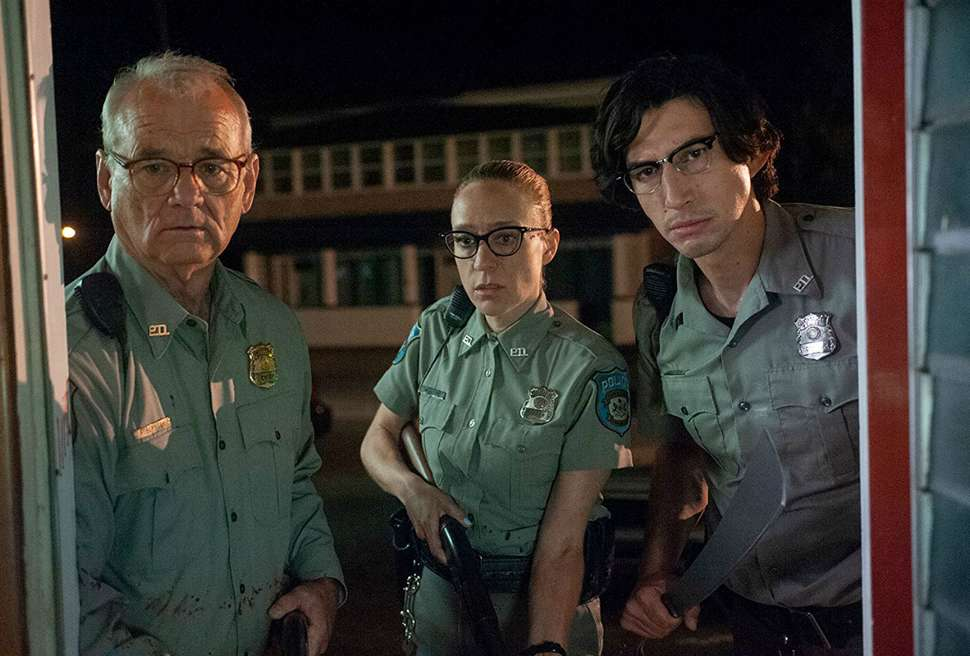 Eric's Review: The Dead Don't Die (2019)