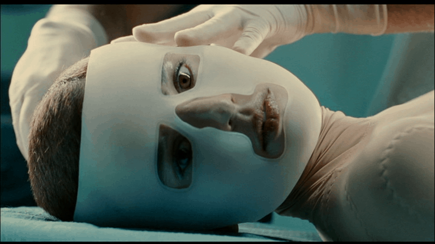 Eric's Review: The Skin I Live In (2011)