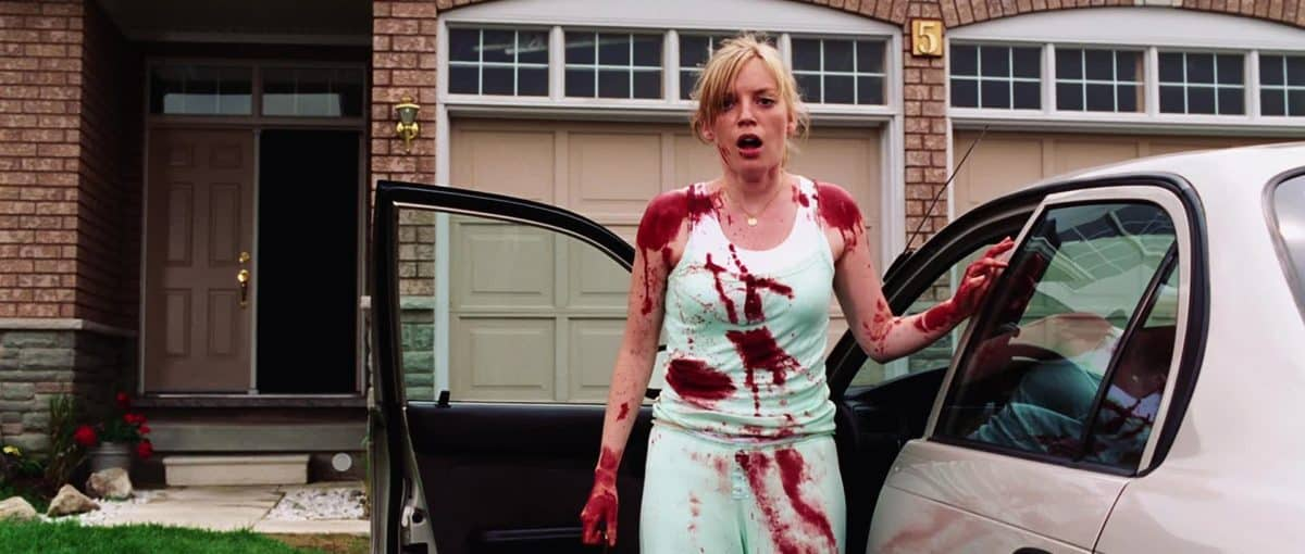 Great Horror Movie Opening Scenes: Video Clips (NSFW)