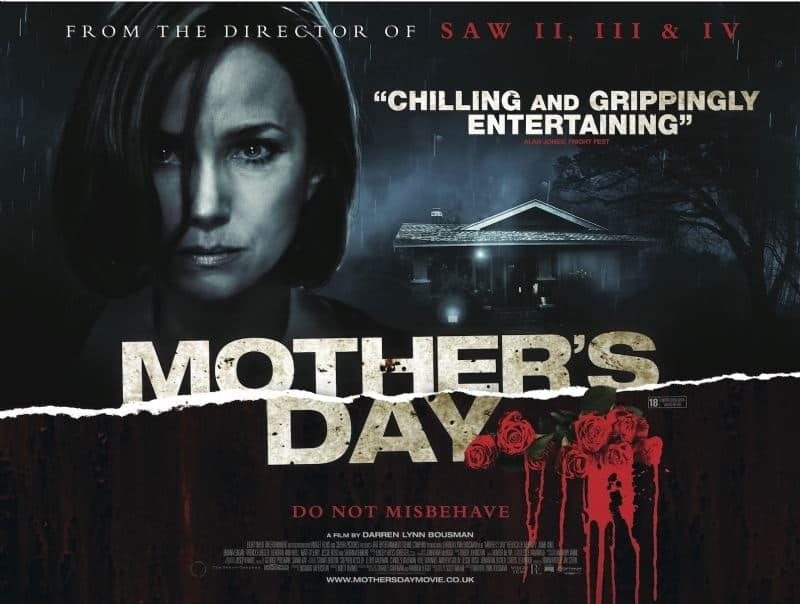 Mother's Day Horror!