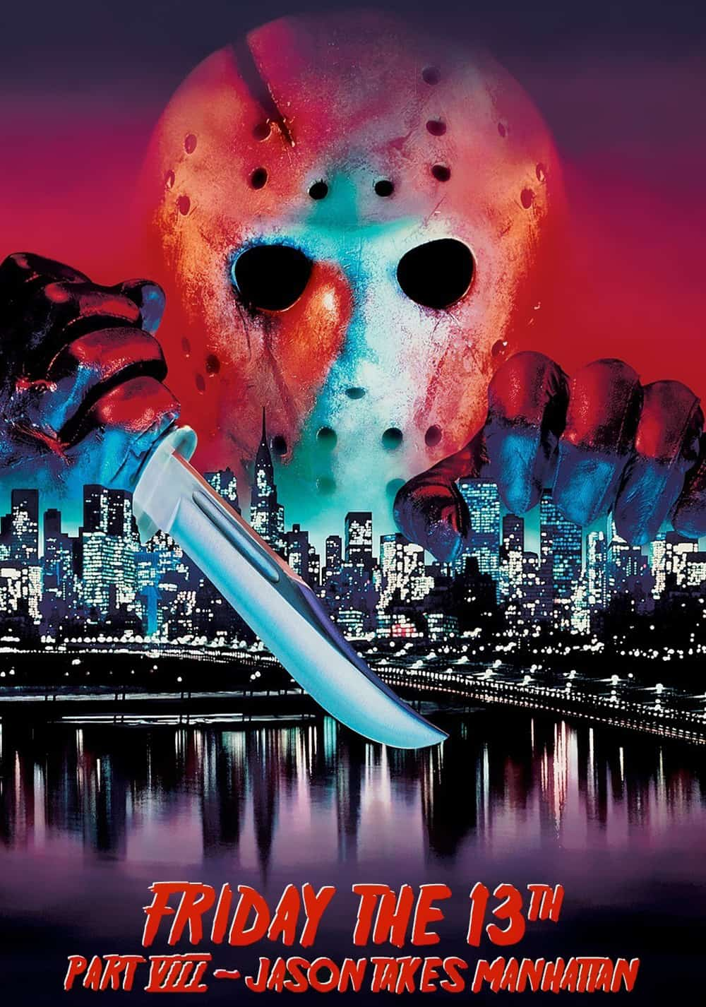 Mike's Review: Friday the 13th Part VIII (1989)