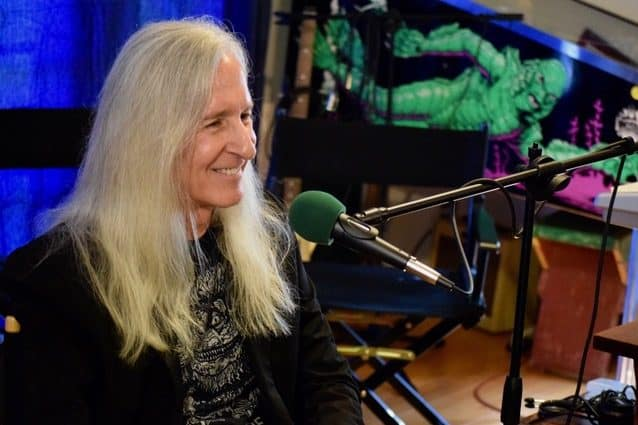 Podcast Extra: An interview with Horror Legend Mick Garris