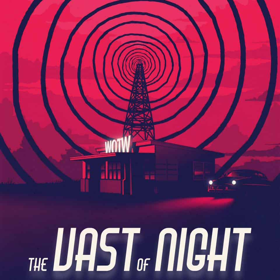 Mike's Review: Vast of Night (2019)