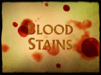 Horror Shorts: Blood Stains (2018)