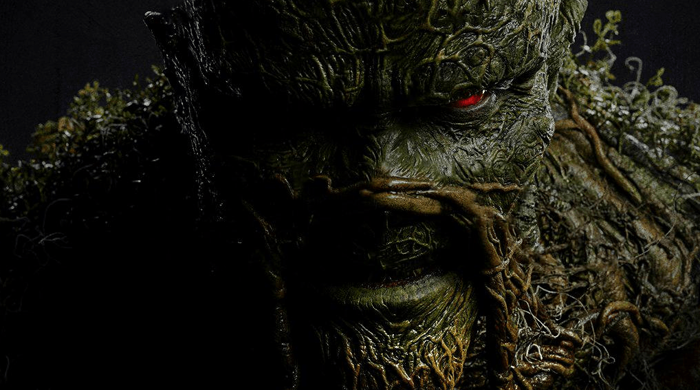 Eric's TV Review: Swamp Thing (2019)