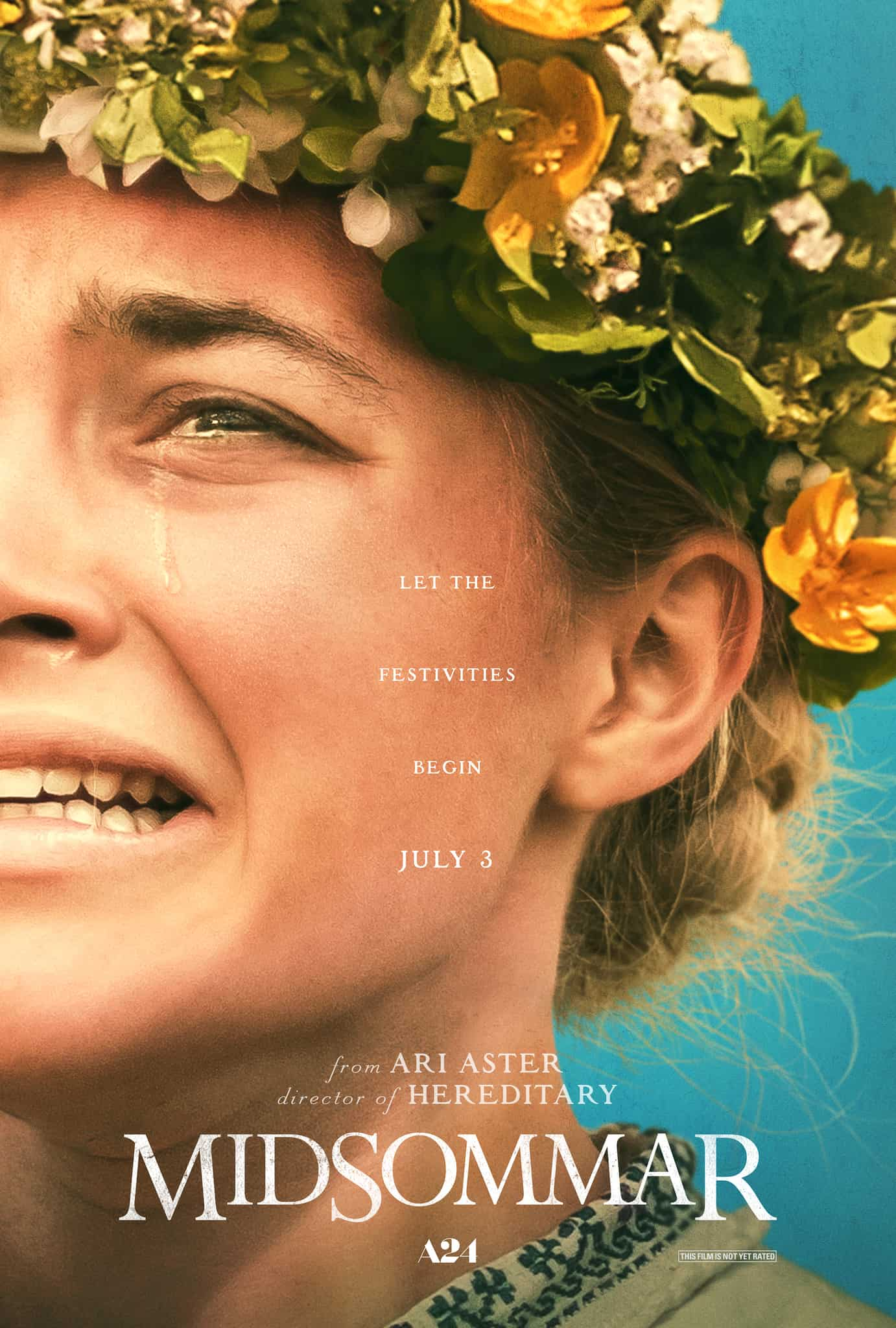 Mike's Review: Midsommar (2019)