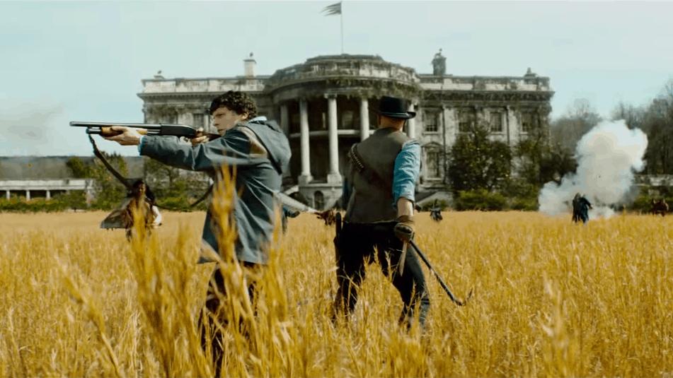 Trailer Alert: Zombieland: Double Tap