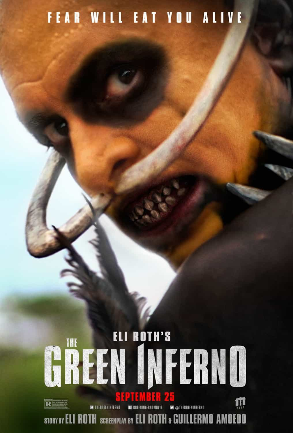 Mike's Review: Green Inferno (2013)