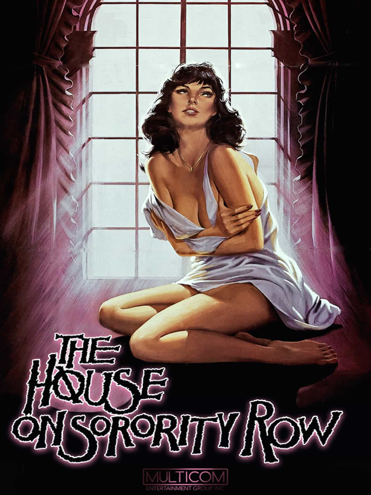 Mike's Review: House on Sorority Row (1983)