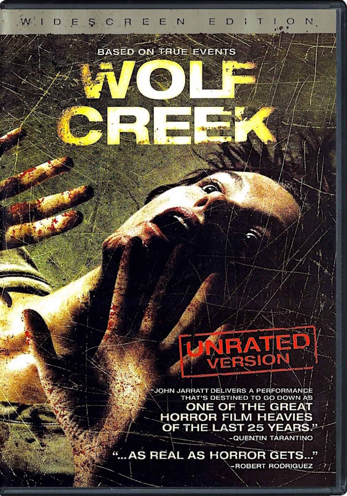 Mike's Review: Wolf Creek (2005)