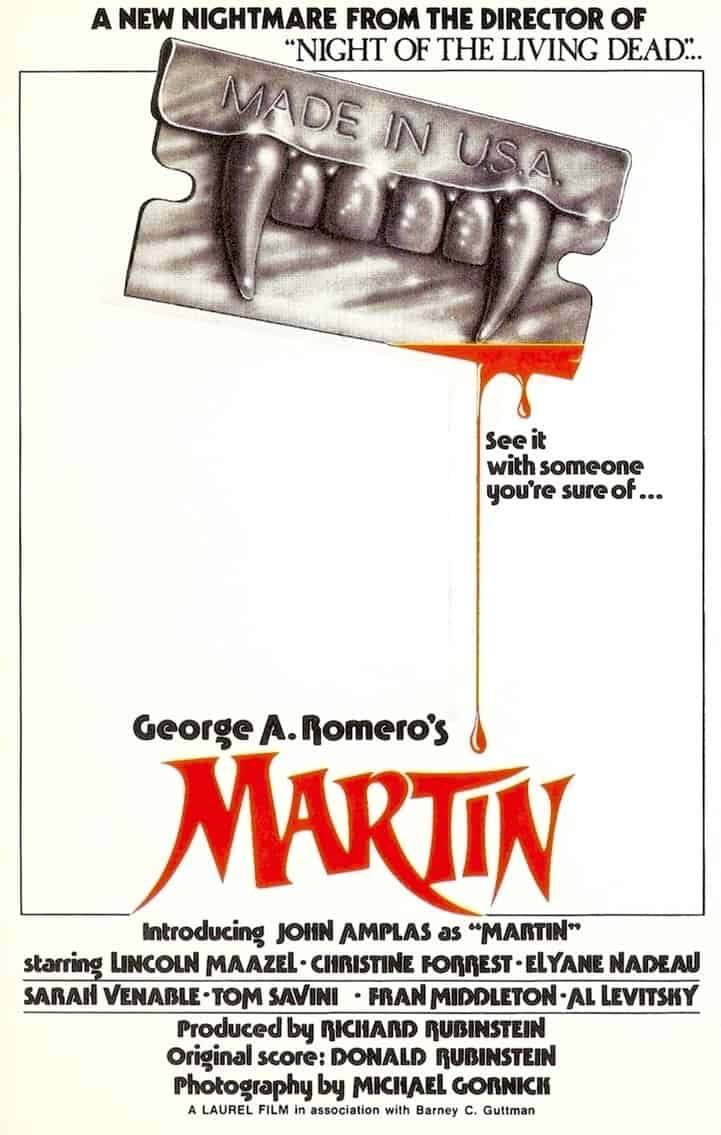 Mike's Review: Martin (1978)