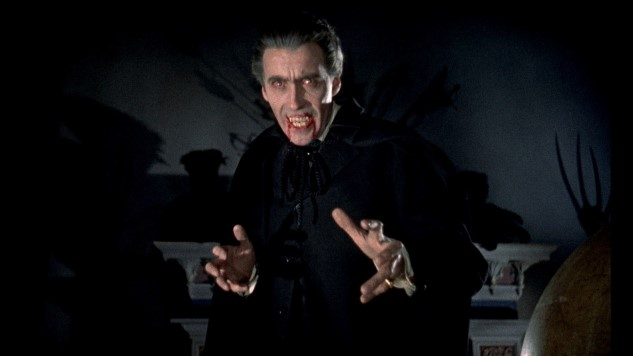 The Scariest Things Podcast Episode LXXIX: Vampires!