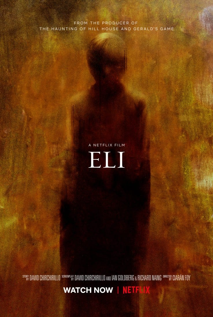 Mike's Review: Eli (2019)