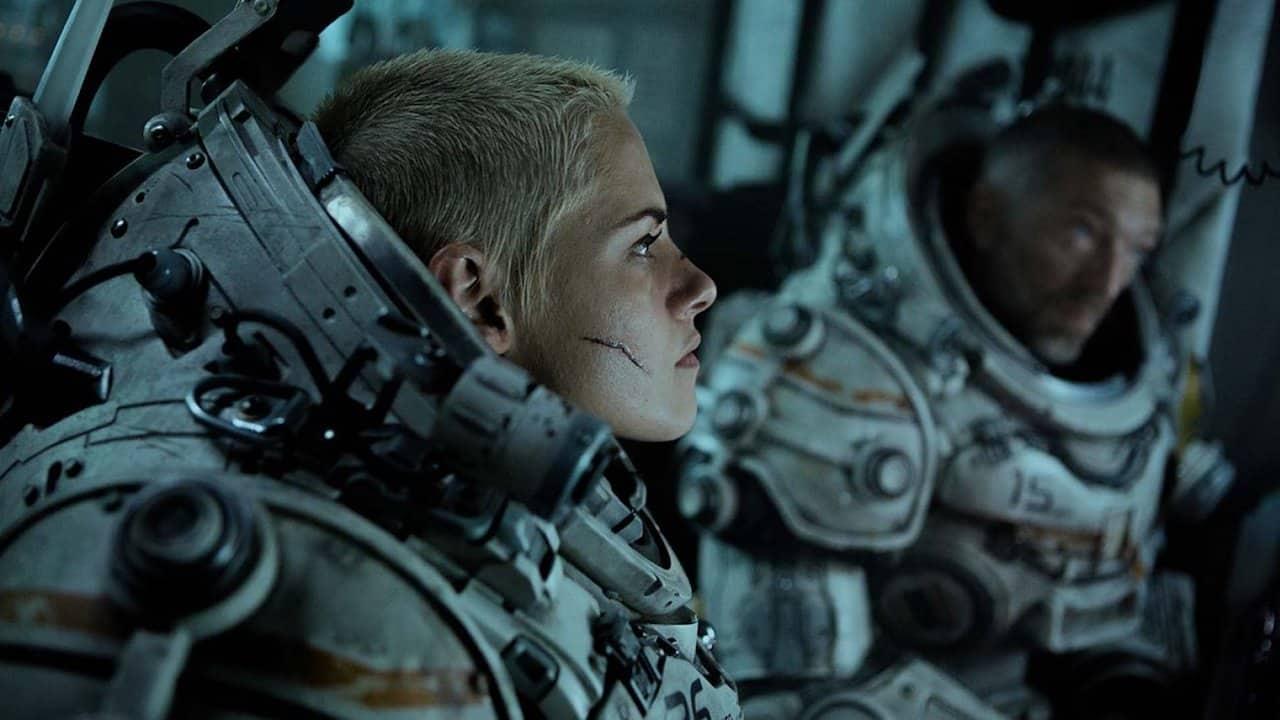 Trailer Alert: Underwater (2020)