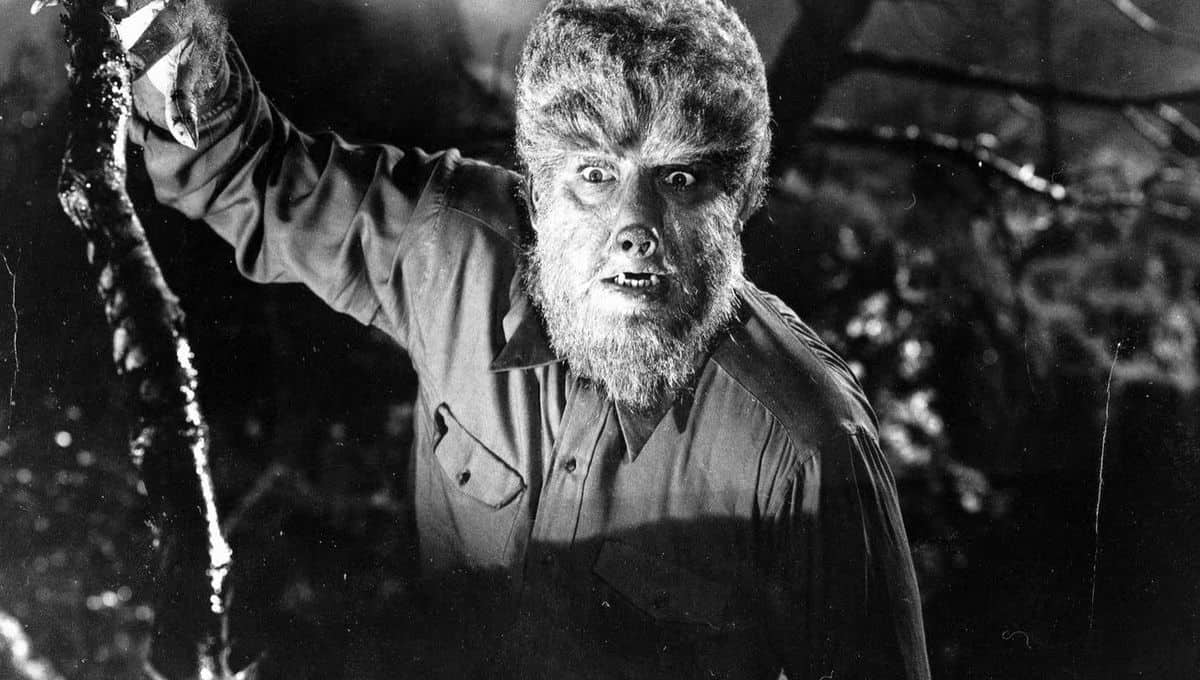 Joseph's Review: Mark of the Beast: The Legacy of the Universal Werewolf (Buried Alive Film Festival 2019)