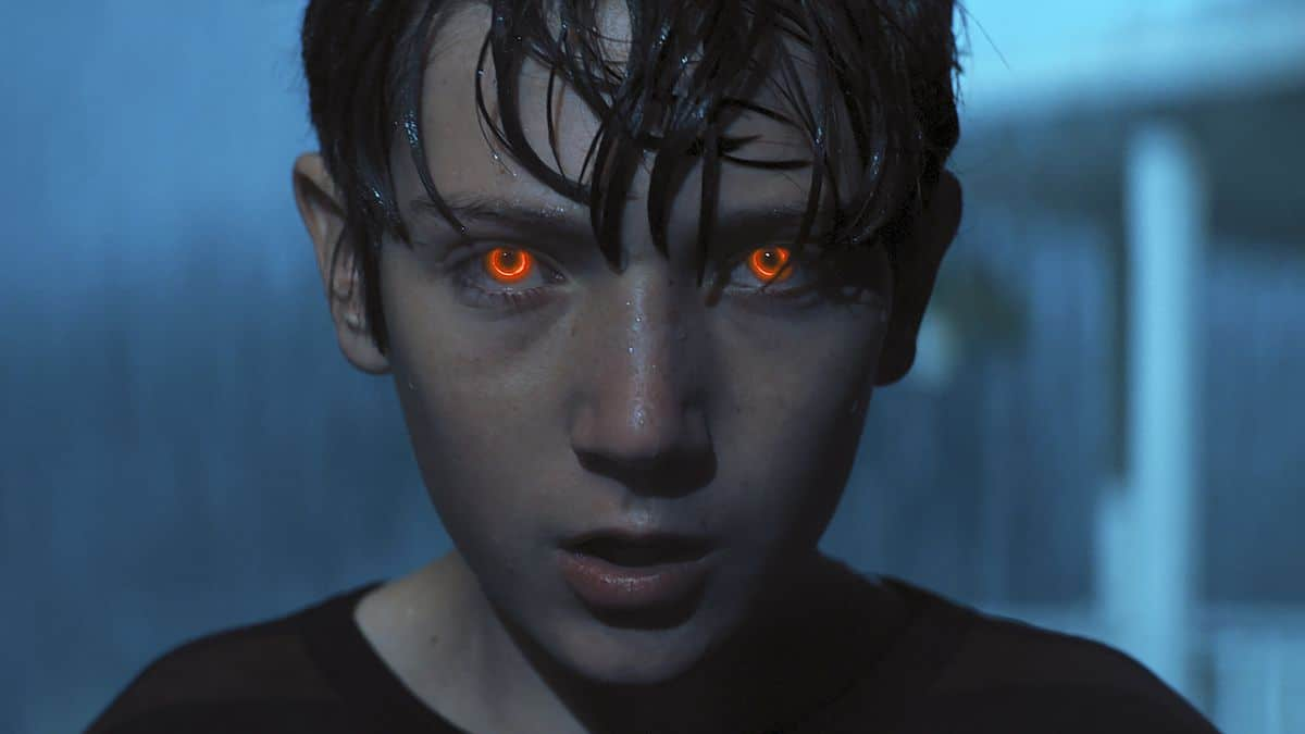Eric's Review: Brightburn (2019)