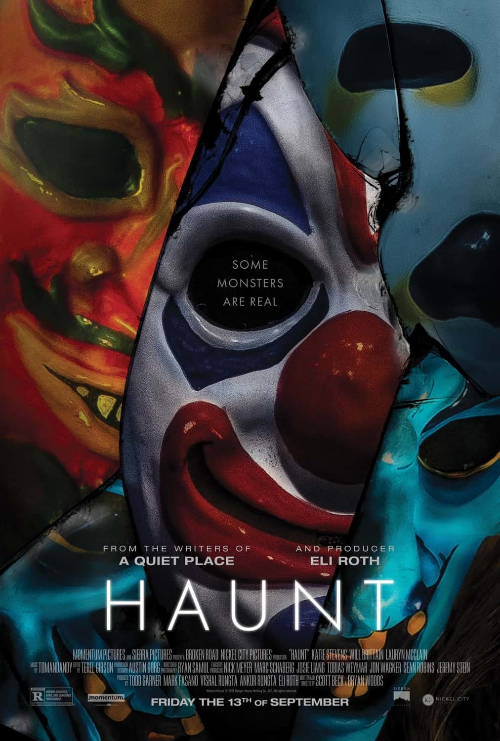 Mike's Review: Haunt (2019)