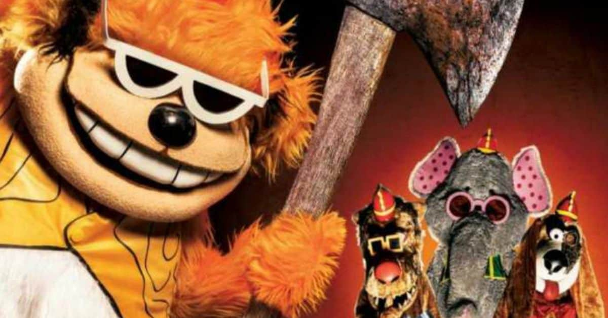 Eric's Review: The Banana Splits Movie (2019)