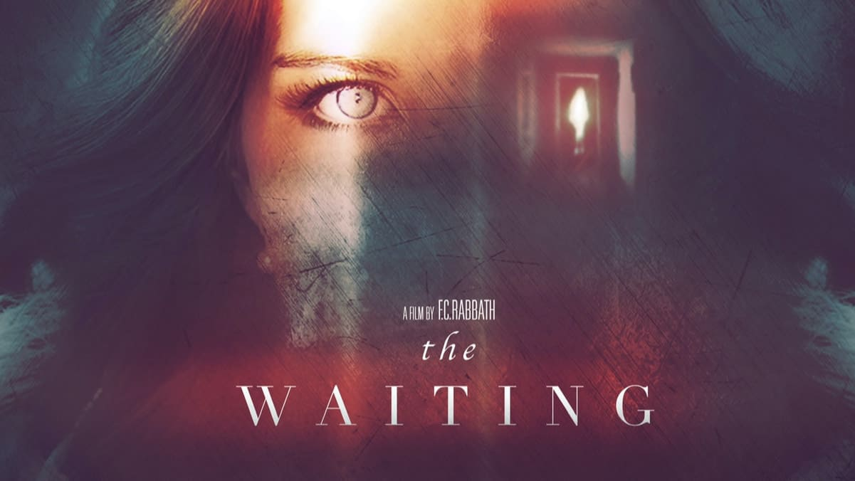 "Scariest Interview: F.C. Rabbath returns with ""The Waiting"""
