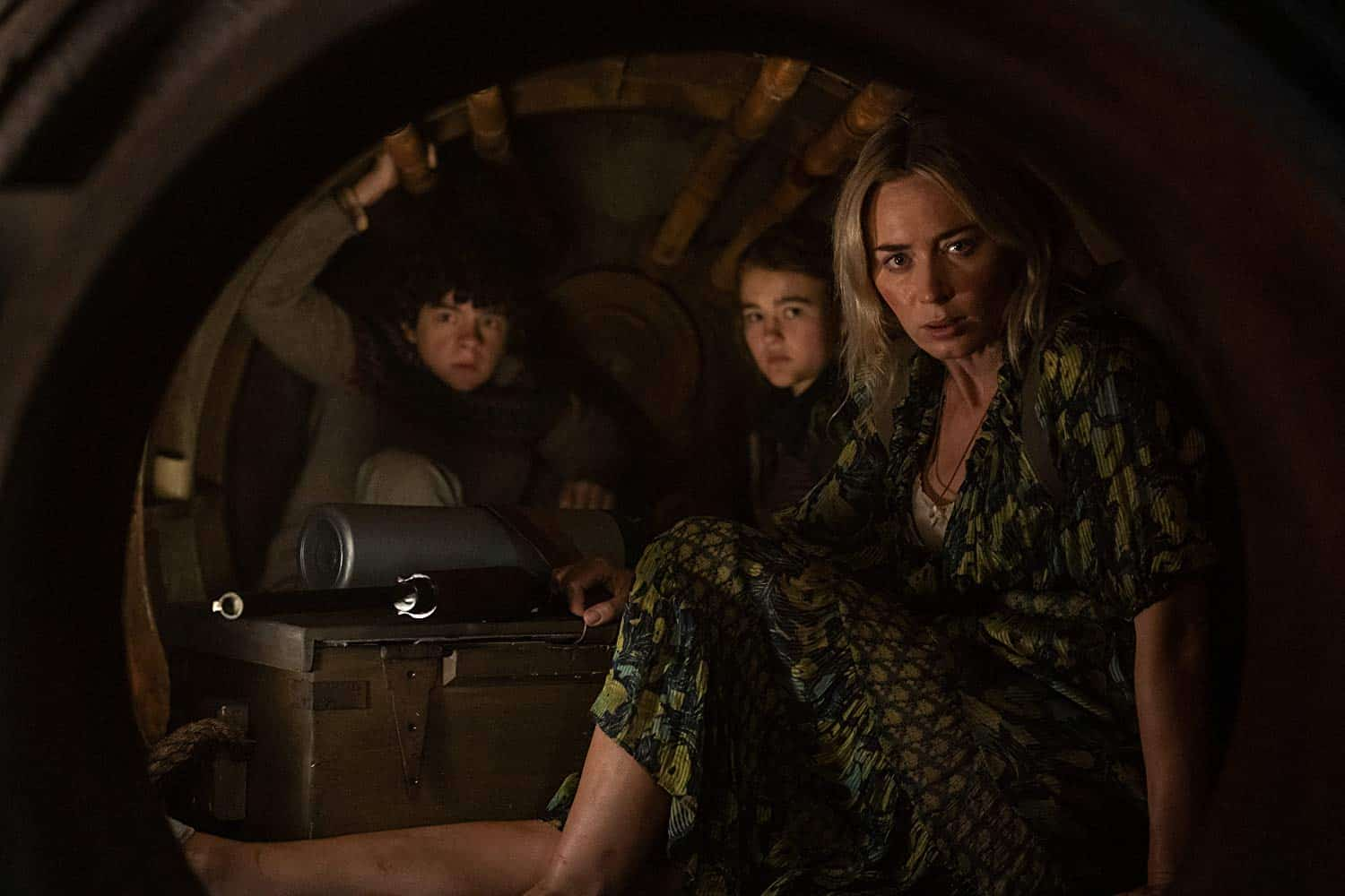 Trailer Alert: A Quiet Place Part II