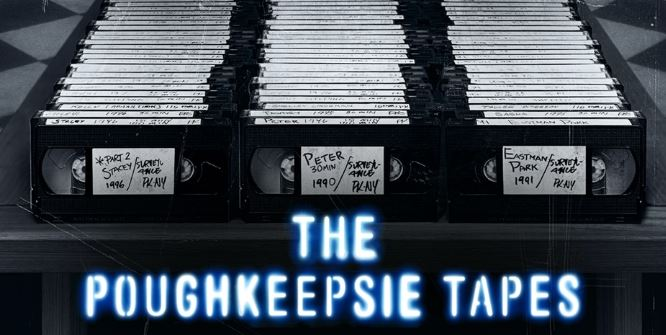 Liz's review: The Poughkeepsie Tapes (2007)