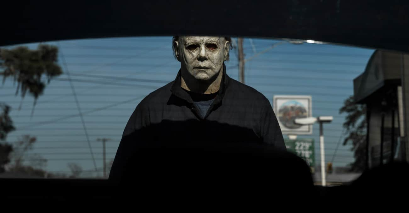 The Scariest Things Podcast Episode LXXXVIII: Our Most Anticipated Horror Movies of 2020