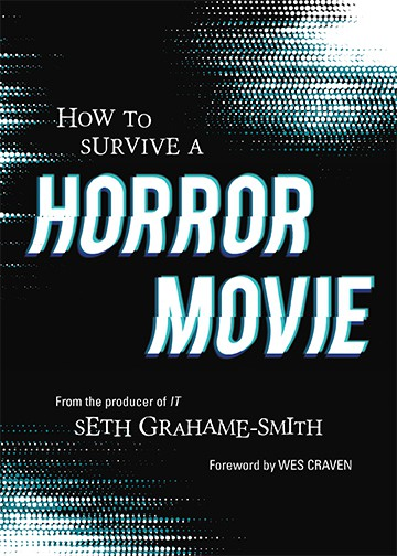 Liz's Book Report: How to Survive a Horror Movie