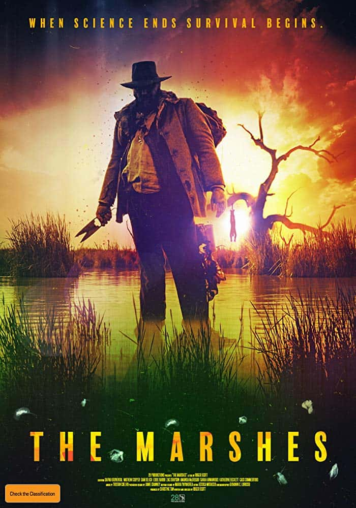 Mike's Review: The Marshes (2020)