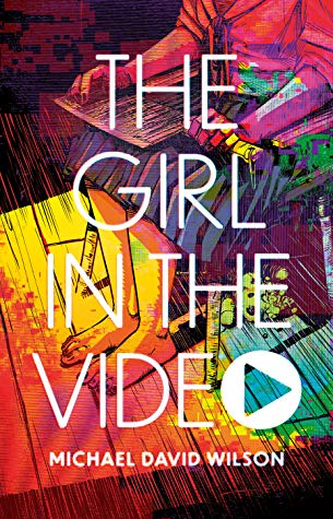 Liz's Book Report: The Girl in the Video