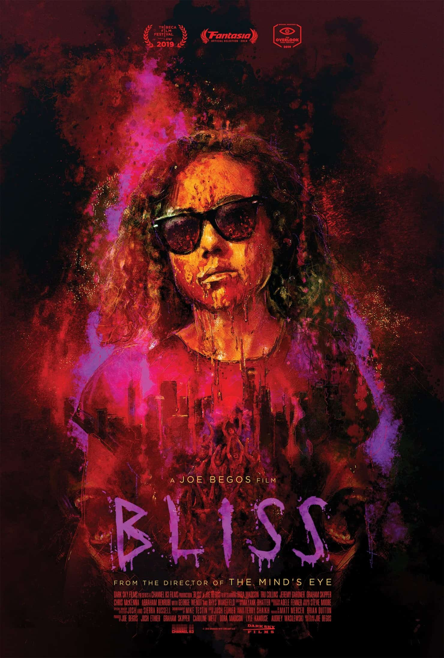 Mike's Review: Bliss (2019)