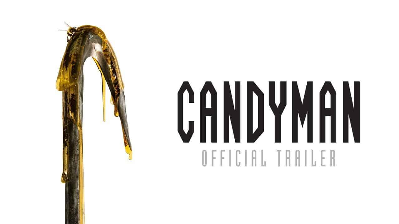 Trailer Alert: Candyman (2020)