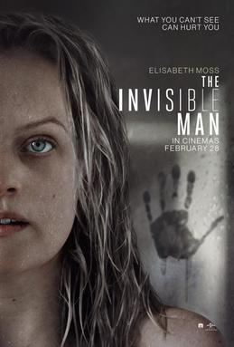 Liz's Review: The Invisible Man (2020)