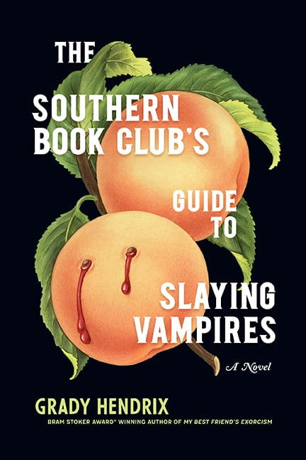 Liz's Book Report: The Southern Book Club's Guide to Slaying Vampires