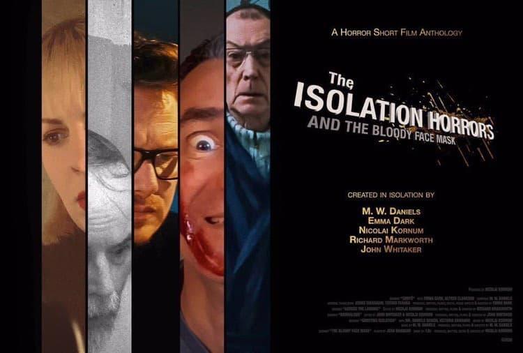 Horror News: The Isolation Horrors (2020)