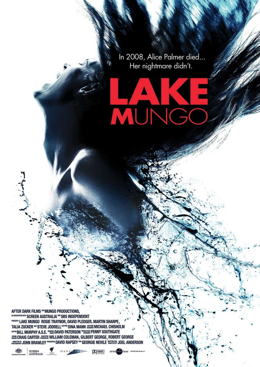 Mike's Review: Lake Mungo (2008)