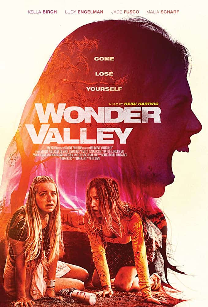 Mike's Review: Wonder Valley (2017)