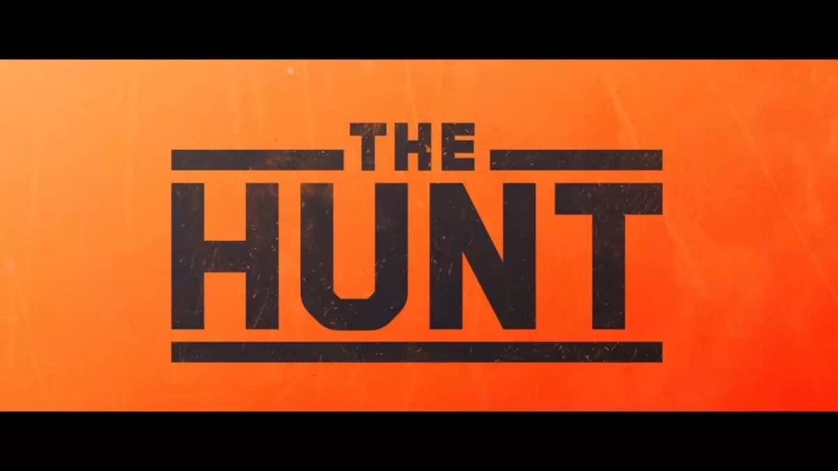 Robert's Review: The Hunt (2020)