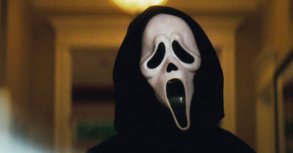 Movie News: 'Scream' franchise relaunch is coming!
