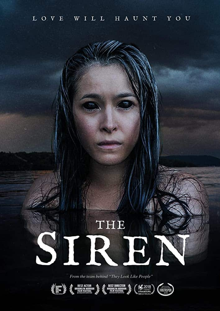 Mike's Review: The Siren (2019)