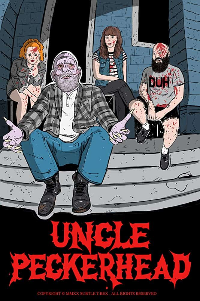 Mike's PHFF Review: Uncle Peckerhead (2020)