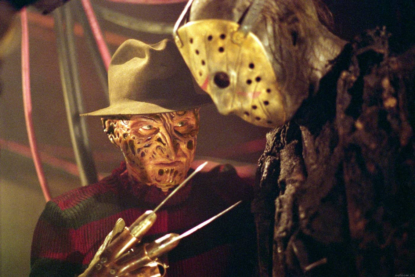 A Slasher Film Celebration Part 1 of 2: Ranking 120 Slasher Films into Tiers (for Fears)