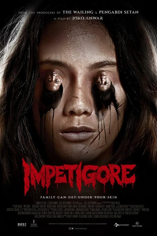 Mike's Review: Impetigore (2019)