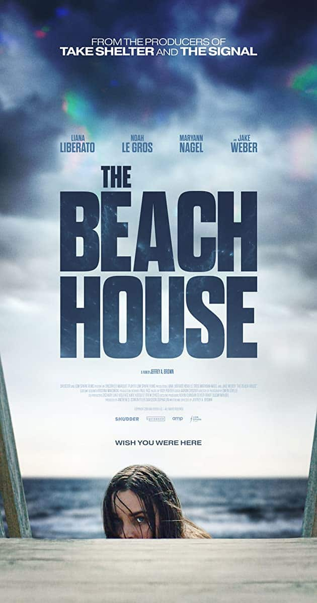 Mike's Review: The Beach House (2019)