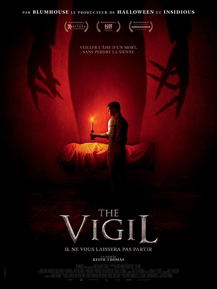 Movie News: The Vigil Trailer
