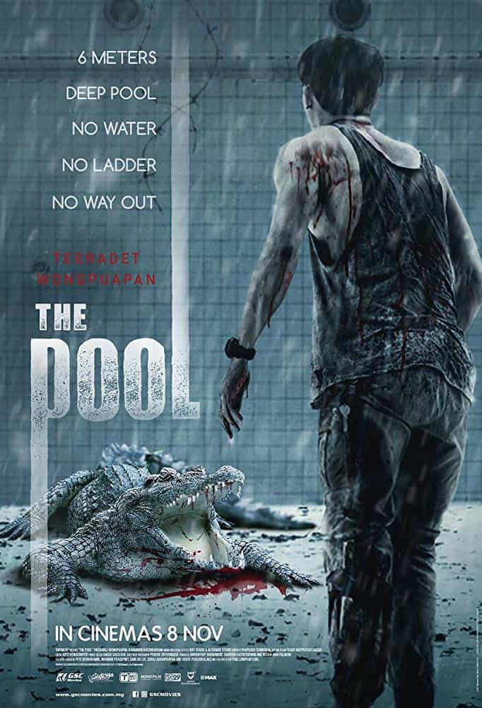 Mike's Review: The Pool (2019)