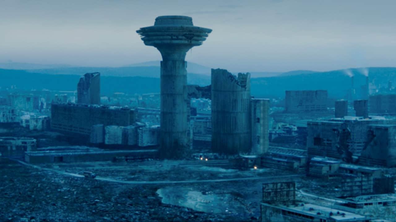 "Movie News: Trailer Debuts for ""Undergods"" World Premiere at Fantasia"